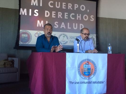 Foros de Promoción de la Salud. 16 y 17 de febrero de 2017. San Juan de Puerto Rico.