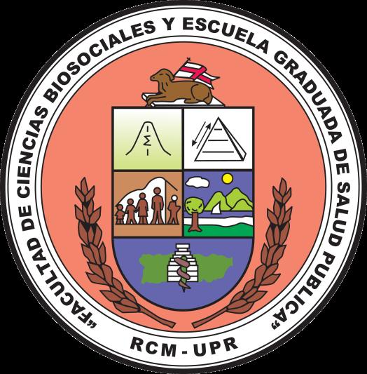 Logo Escuela Graduada de Salud Pública