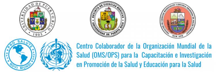 Centro Colaborador de la OMS para la Capacitación e Investigación en Promoción de la Salud y Educación para la Salud